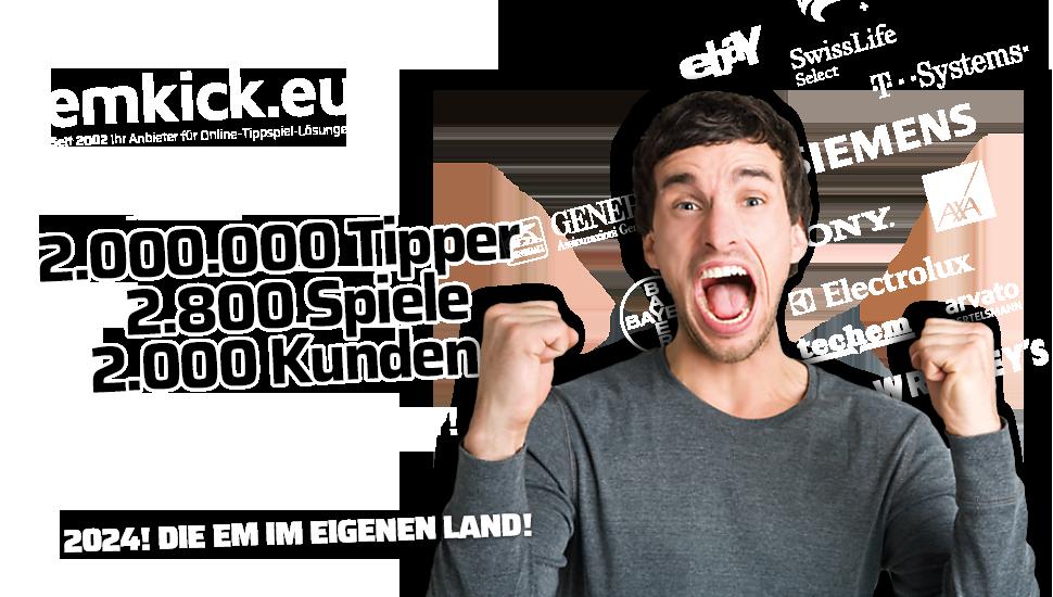 Emkick